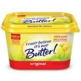 Why We Refuse to Eat Margarine